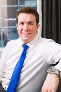 Dan Werry Account Executive