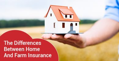Home And Farm Insurance